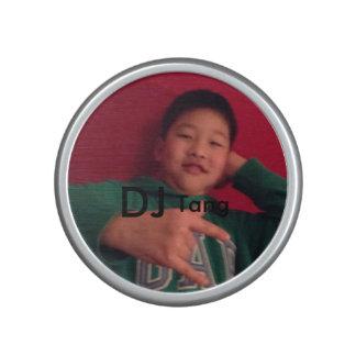 DJ tang speaker