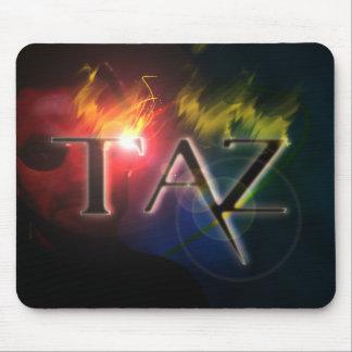DJ Taz Mouse Pad