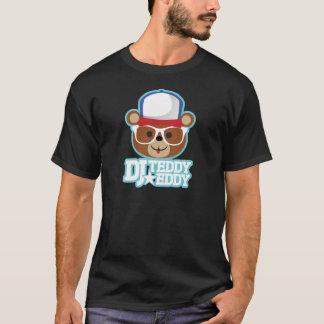 DJ Teddy Eddy T-Shirt