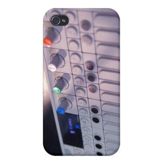 DJ Teenage Engineering OP-1 Covers For iPhone 4