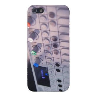 DJ Teenage Engineering OP-1 iPhone 5/5S Cover