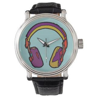 dj timepiece wrist watch