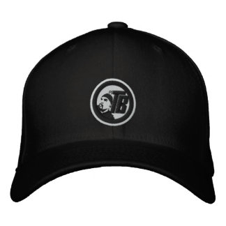 DJ Tony Badea Black Baseball Cap