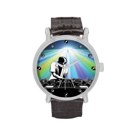 DJ Watch
