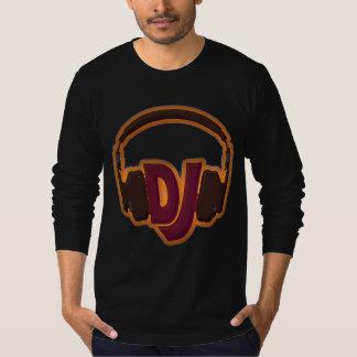 DJ wear headphones T-Shirt