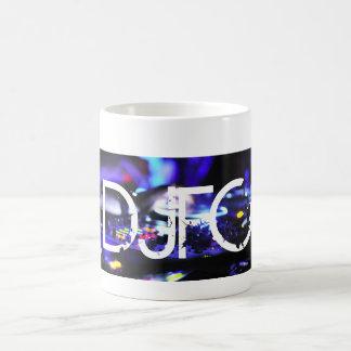 DJFC Official Mug