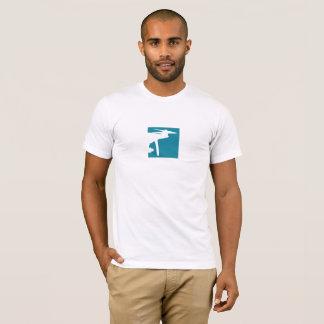 DJI Phantom Box Teal T-Shirt