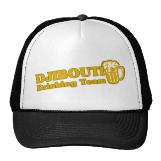 DJIBOUTI CAP