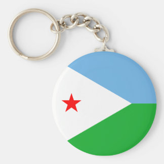 djibouti key ring