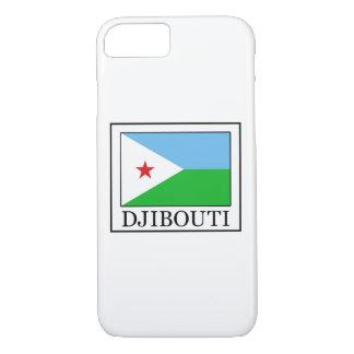 Djibouti phone case
