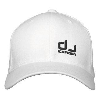 DJICEMOON LBK EMBROIDERED HAT