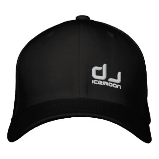 DJICEMOON LWH EMBROIDERED CAP