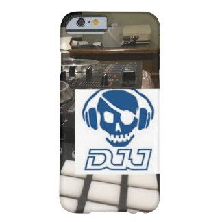 DJJ Phone case - DJ Board