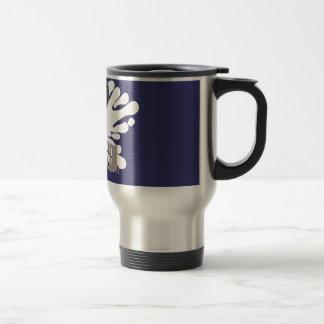DJ's Donkey Juice Container Travel Mug