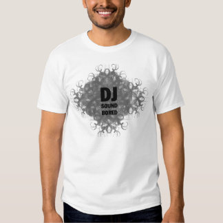 DJSB edun LIVE! Tshirt