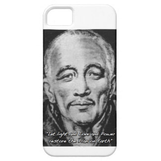 djwhal khul ascended master iPhone 5 cases