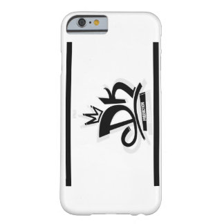 DKEmpire Phone Barely There iPhone 6 Case