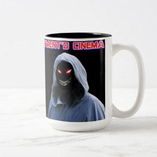 """D'Ment'D Cinema """"Drogo"""" Coffee Mug"""