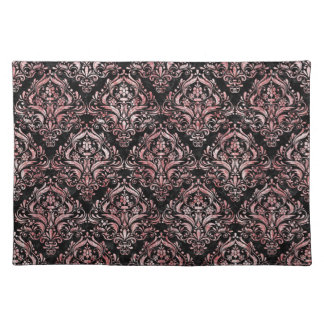 DMS1 BK-RW MARBLE PLACEMATS