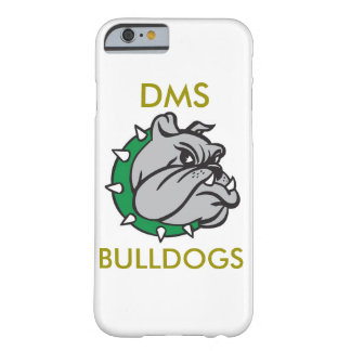 DMS Mascot Phone Case