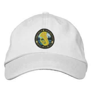 DMV Color Logo Baseball Hat