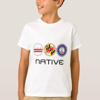 DMV Native T-Shirt