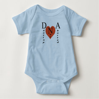 DNA BABY BODYSUIT