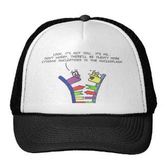 DNA Break-Up - Hat