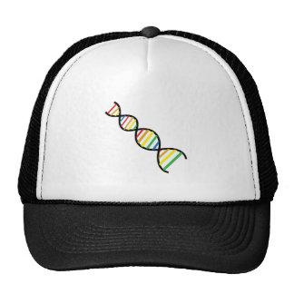 DNA Chain Hats