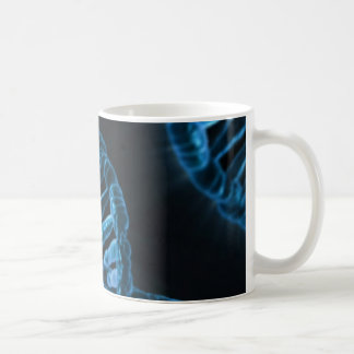 DNA COFFEE MUG
