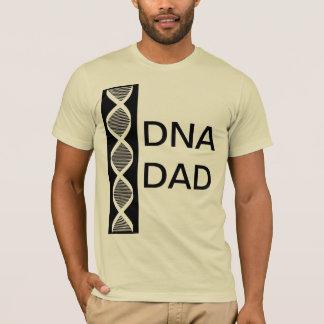 DNA Dad Magic Shirt Template