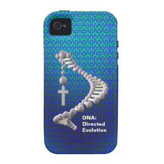 DNA: Directed Evolution Case-Mate iPhone 4 Case