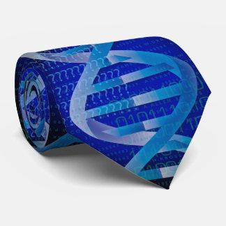 DNA ID TIE