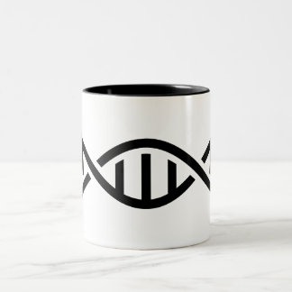 DNA Pictogram Mug