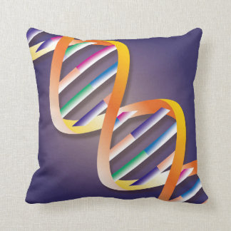 DNA Spotlight Cushion