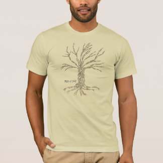 DNA TREE or Tree of Life T-Shirt