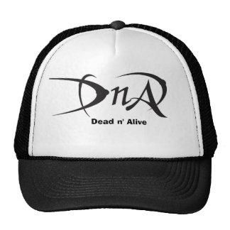 Dna tribal, Dead n' Alive Trucker Hat