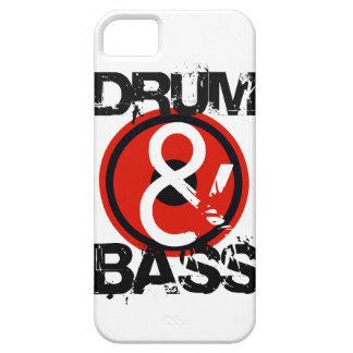 dnb d&b drum & bass iphone 5 phone case