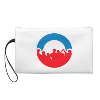 DNC Charlotte in 2012 Wristlet Clutches