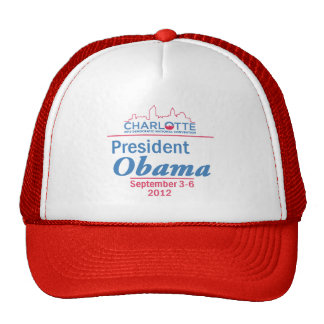 DNC Convention Hat