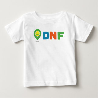 DNF (Did Not Find) Shirt