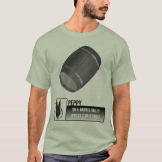 DO A BARREL ROLL!!! T-Shirt