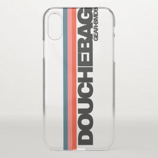 DO*CHEBAG|GEAR Logo IPHONE X Phone Case