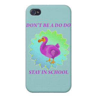 Do Do Bird I iPhone 4/4S Cases