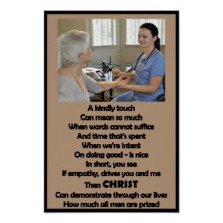"Do Good Deeds - 12"" x 18"" Poster"