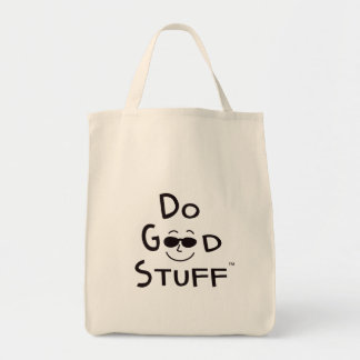Do Good Stuff™ Grocery Tote