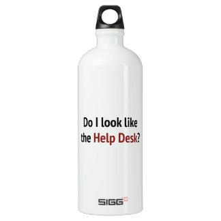 Do I Look Like The Help Desk? SIGG Traveller 1.0L Water Bottle