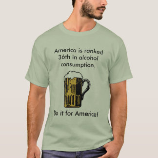 Do it for America! T-Shirt