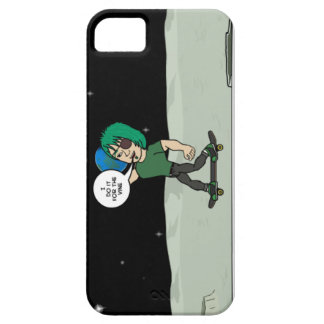 Do it For the Vine Phone Case Barely There iPhone 5 Case