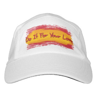 Do It For Your Lover Hat